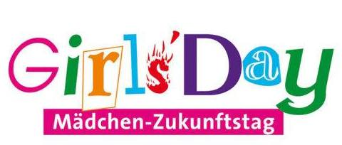 Logo Girls und Boys Day